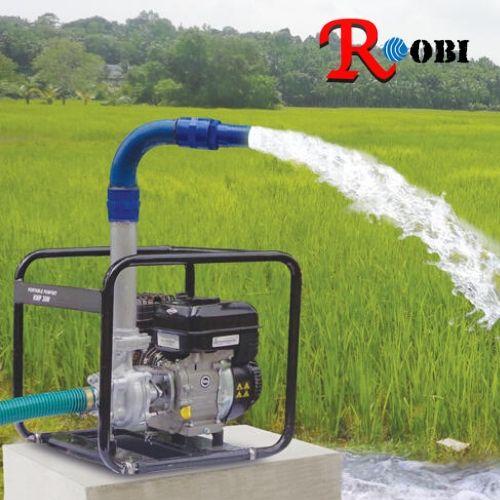 پمپ آب کشاورزی