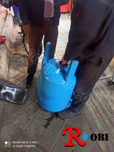 سرویسکار پمپ آب