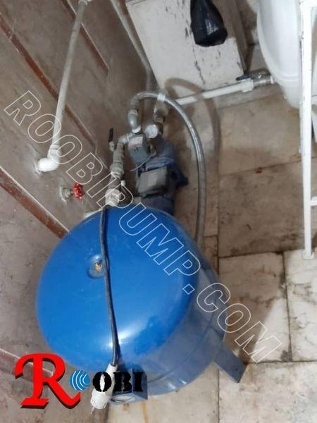 تعمیرکار پمپ آب